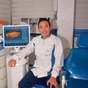 Dr. Fabián Rosero Salas