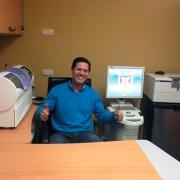 Dr Richard Rodríguez