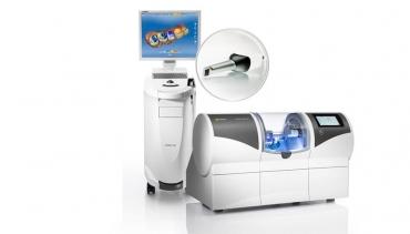 Sistemas CAD/CAM & Impresoras 3D