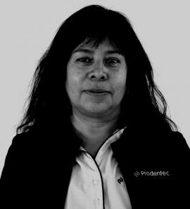 Soledad Mayancela