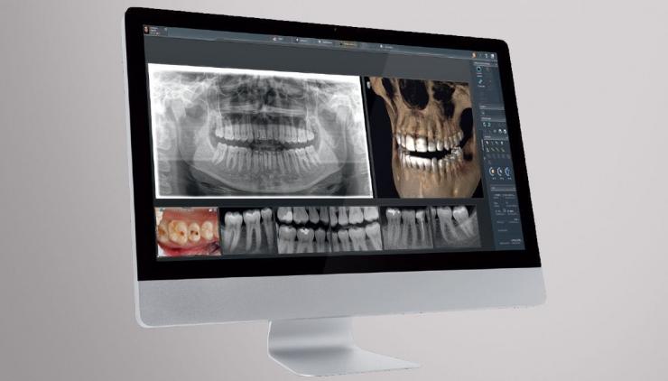 Software Odontológico