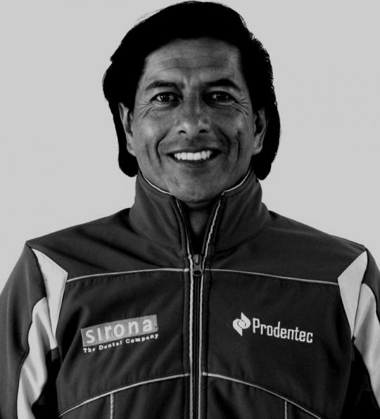 Gustavo Córdova