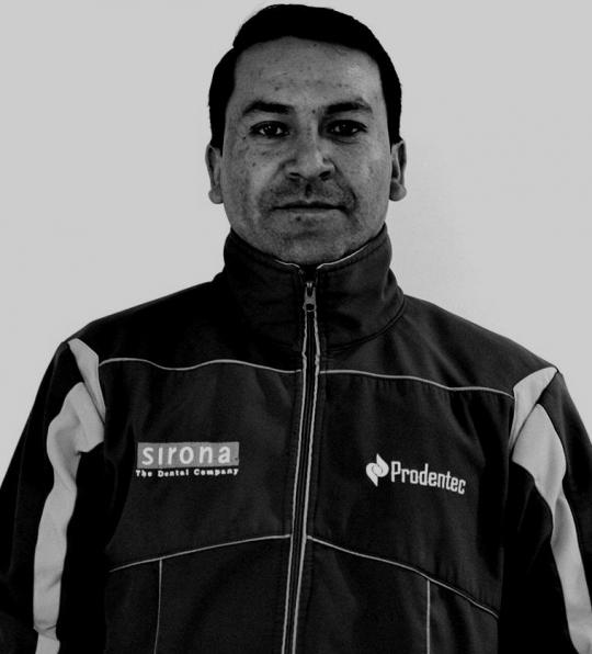 Marcelo Segarra