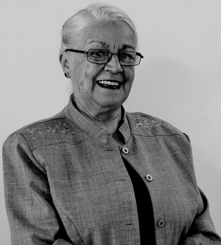 Eulalia Moscoso
