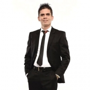 Dr. Luis Felipe Oviedo
